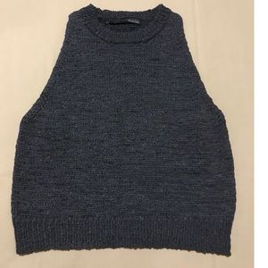 360 SWEATER Sleevless Sweater (NEW WITH TAG)